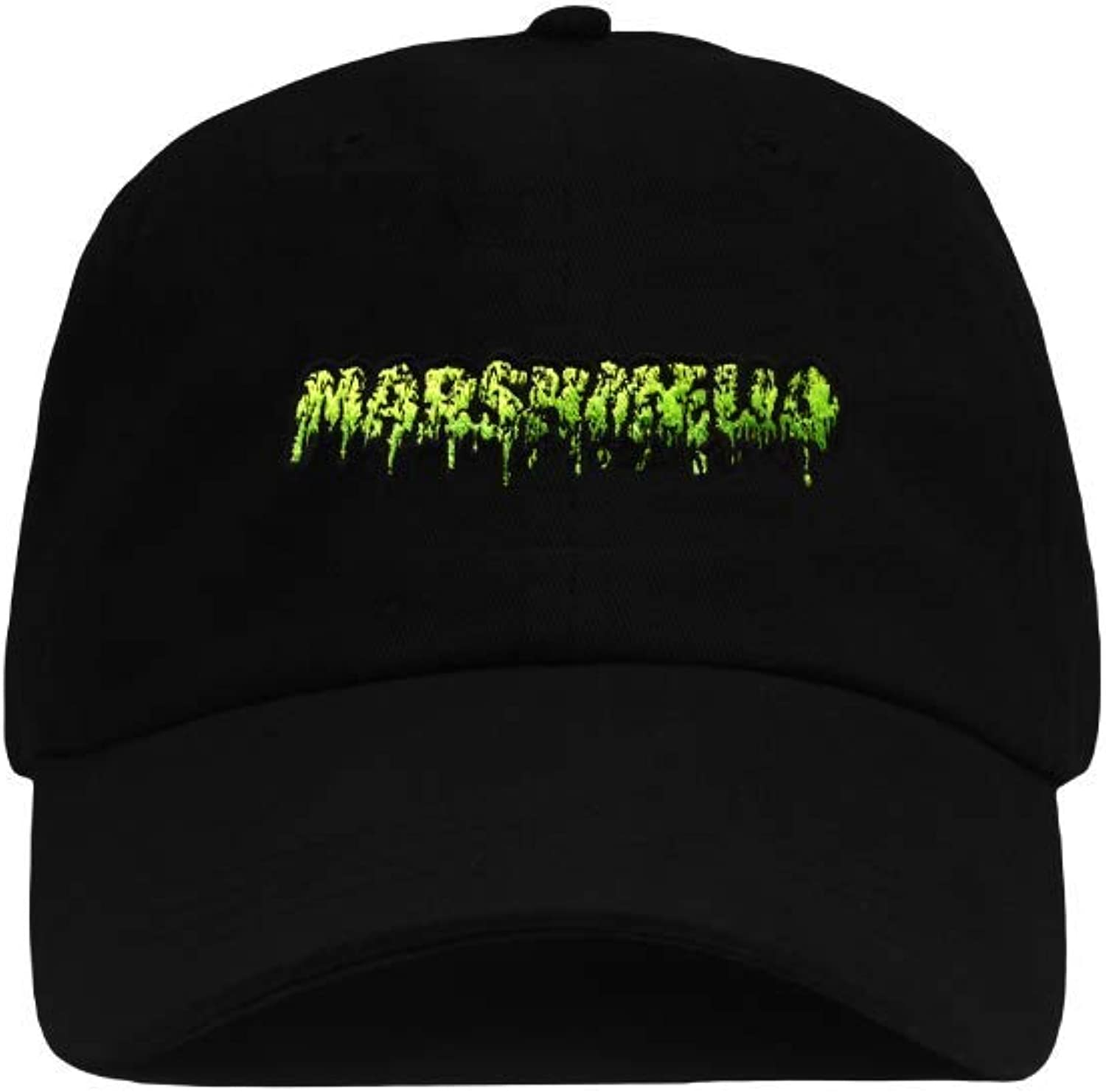 Marshmello Drip Dad Hat