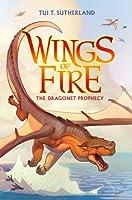 Wings of Fire Series