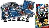 marvel battle dice - Battle Dice Starter Pack: Marvel