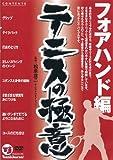 テニスの極意 フォアハンド編 (DVD) (<DVD>)