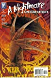 A Nightmare on Elm Street #2 : Freddy's War Part Two (Wildstorm - DC Comics)