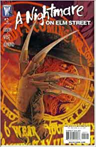 The Beginning 002 comics digital A Nightmare On Elm Street