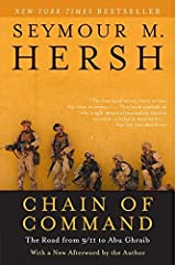 Chain of Command: The Road from 9/11 to Abu Ghraib (P.S.) Paperback