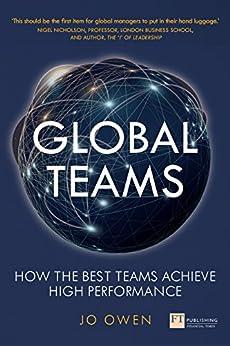 Amazon.com: Global Teams: How the best teams achieve high ...