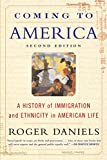 With a timely new chapter on immigration in the current age of globalization, a new Preface, and new appendixes with the most recent statistics, this revised edition is an engrossing study of immigration to the United States from the colonial era ...