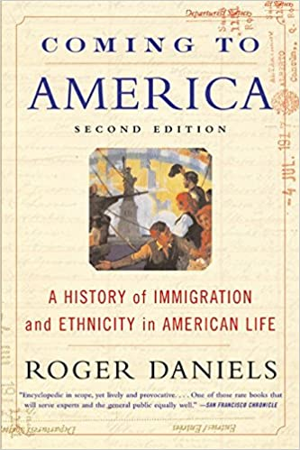 A History of Immigration and Ethnicity in American Life Coming to America Second Edition