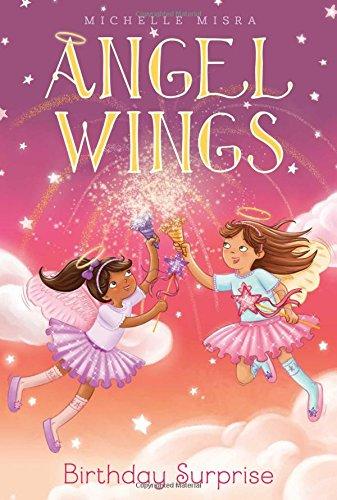 Birthday Surprise (Angel (Free Angel Wings)