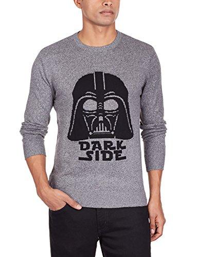 Star Wars Men's Cotton Blend Sweater
