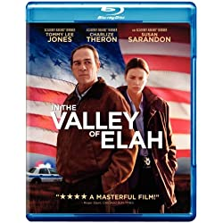 In the Valley of Elah [Blu-ray]