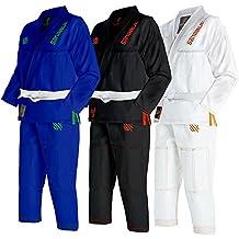 Sanabul Kids Highlights Brazilian Jiu Jitsu BJJ Gi