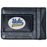 NCAA UCLA Bruins Cash and Card Holder