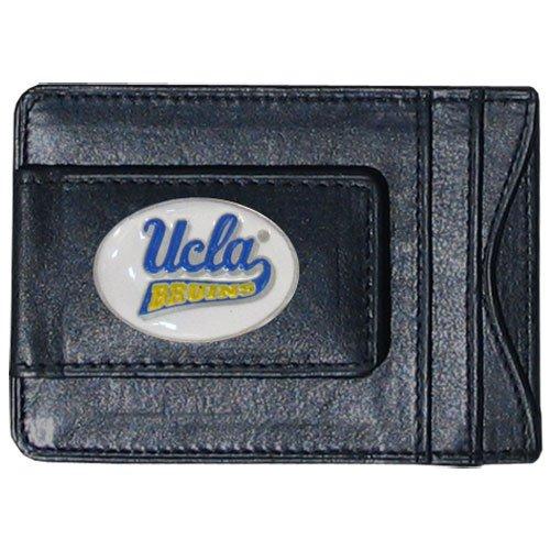 NCAA UCLA Bruins Cash and Card Holder