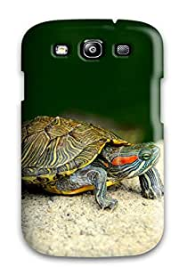 Brand New S3 Defender Case For Galaxy (turtle)