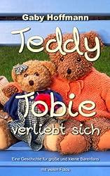 Teddy Tobie verliebt sich (German Edition)