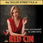 Taylor Street File of Red Cin | JoBe Cerny