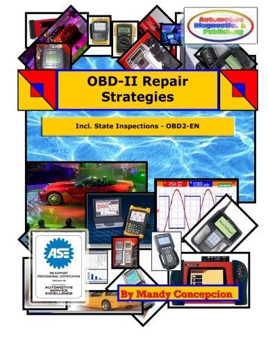OBD II Repair Strategies Including Inspections