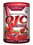 Certified Organic Juice Cleanse (OJC) 8.47oz - Red Berry Surprise-30 Day Supply, from Purity Products
