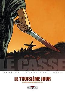 """Afficher """"Le Casse n° 2 Le Troisième jour"""""""