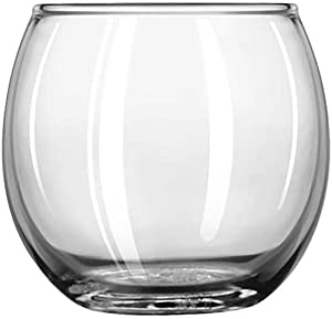 Libbey 4.75 oz Votive Glass