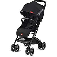 GoodBaby Qbit+ Stroller, Satin Black