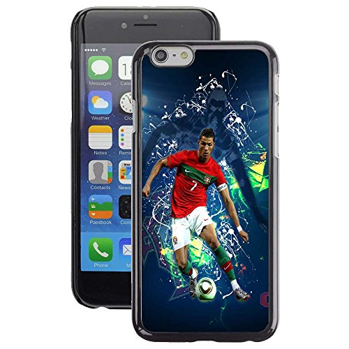iPhone 5 Case, iPhone 5S Cover, iPhone SE Cases, Real Madrid BW FC Soccer Team Logo 83 Drop Protection Never Fade Anti Slip Scratchproof Black Hard Plastic - Gold Rose Champion