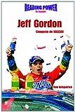 Jeff Gordon, Campeon de NASCAR: NASCAR Champion (Hot Shots) (Spanish Edition)