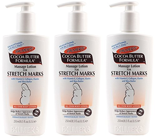 Palmers Butter Formula Massage Stretch
