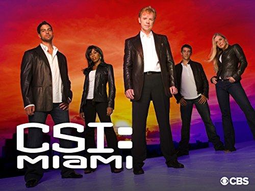 Click for larger image of CSI: Miami, Season 6