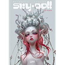 SKY DOLL T.04 : SUDRA