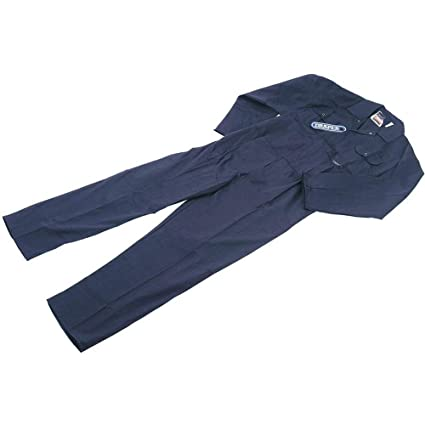 7f4be08de79 Draper 63980 X-Large Boiler Suit  Amazon.co.uk  DIY   Tools