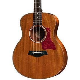 Taylor GS Mini Mahogany GS Mini Acoustic Guitar , Sapele, Mahogany Top 12
