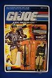 GI Joe Real American Hero 1989 Rampart Shoreline Defender
