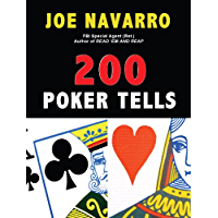 200 Poker Tells (English Edition)