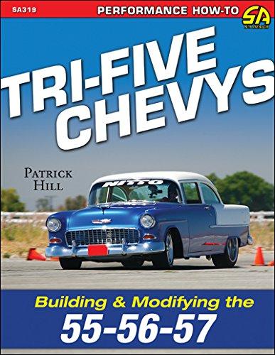 Tri 5 Chevy - 7