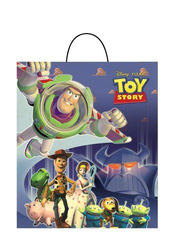 Disguise Costumes Toy Story Essential Treat Bag]()