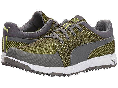 栄養コンピューターを使用する線[PUMA(プーマ)] メンズランニングシューズ?スニーカー?靴 Grip Sport Tech