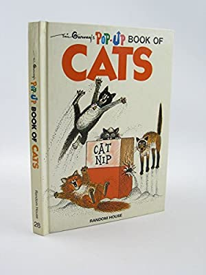 Cats: Pop-up Book by Eric Gurney (1980-06-19)
