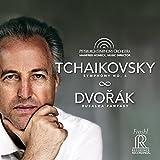 Tchaikovsky: Symphony No. 6 & Dvorák: Rusalka Fantasy