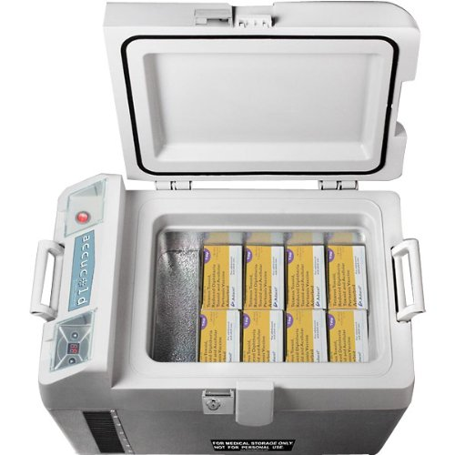 Ac Unit Prices >> Summit Medical Storage Portable Refrigerator & Freezer Unit - Buy Online in UAE. | Products in ...