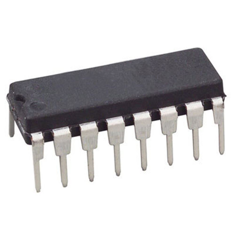 Major Brands 74LS85 ICS and Semiconductors, Magnitude Comparator, 4-Bit (Pack of 4)