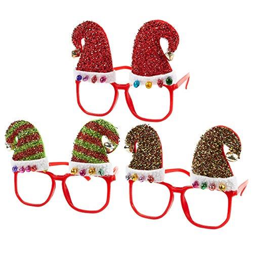 Wacky Christmas Pack - 3