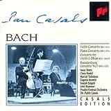 Casals Edition: Bach Konzerte