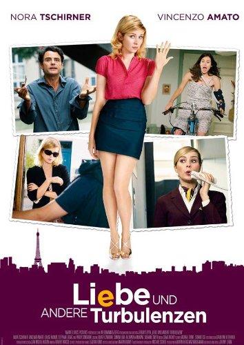 Filmcover Liebe und andere Turbulenzen