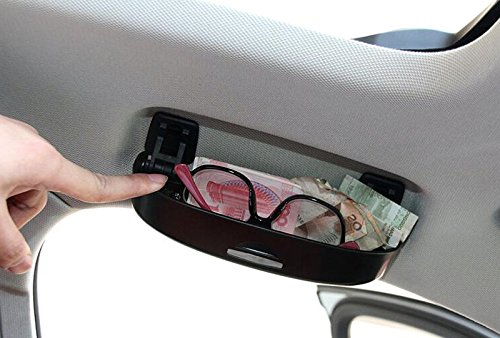 Audi Sunglasses Case Holder