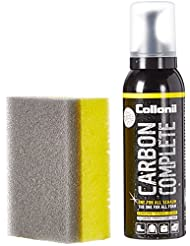 Shoe Care and Cleaning Foam Collonil Carbon Complete High Tech 125 ml
