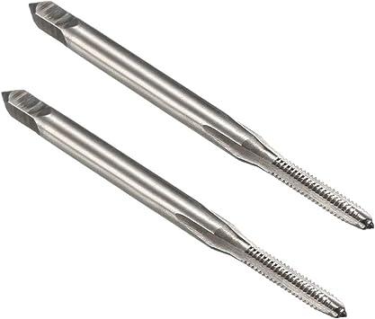 M5 x 0.8 Machine Hand Screw Thread Metric Plug Tap Drill HSS