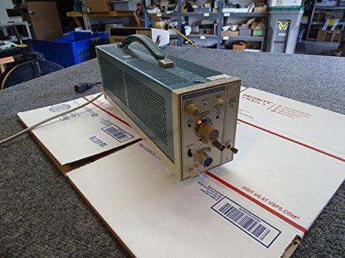 Tektronix AM503 Current Probe Amplifier & TM501 Power Module (No Probe) from Tektronix