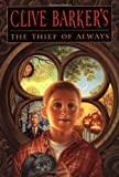 The Thief of Always, Clive Barker, 0064409945