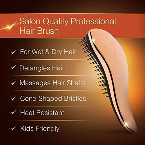 Buy brush for thinning hair