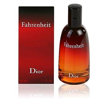 Amazoncom Fahrenheit By Christian Dior For Men Eau De Toilette